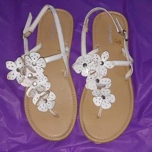 Old Navy Sandals Size 2